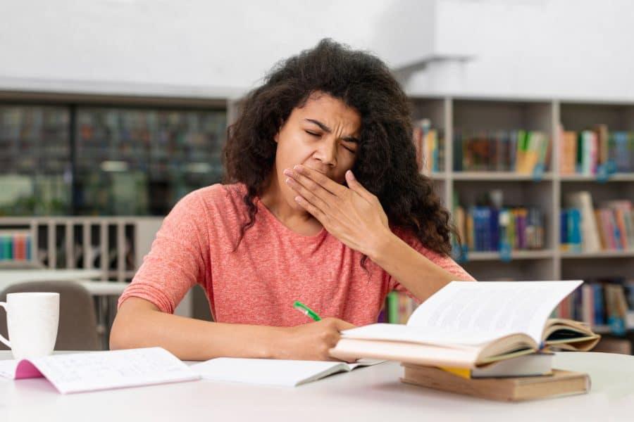 Como Melhorar O Foco Do Adolescente Nos Estudos?
