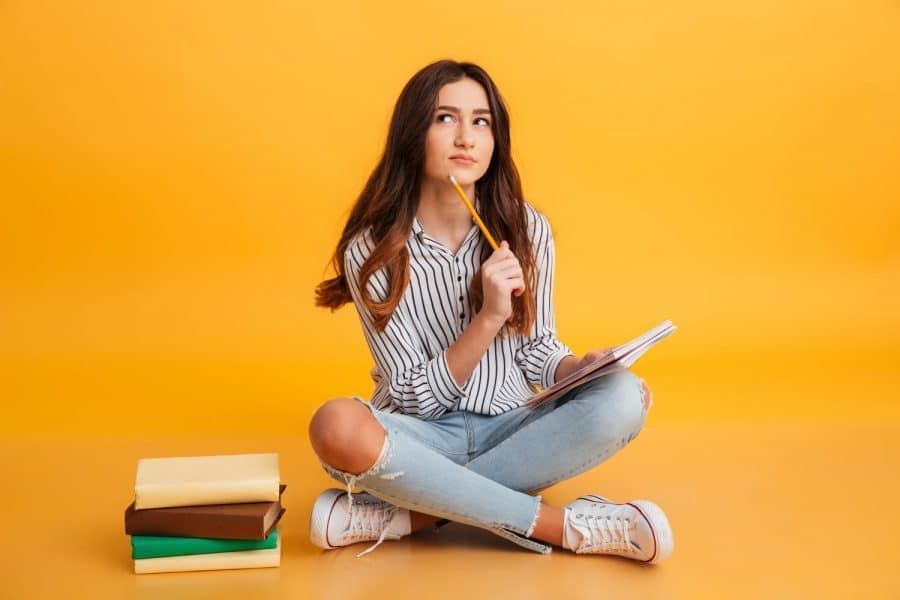 Para Passar no Vestibular Preciso Estudar sem Parar?